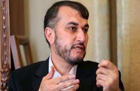 فرنسا تبحث في طهران أزمة سوريا