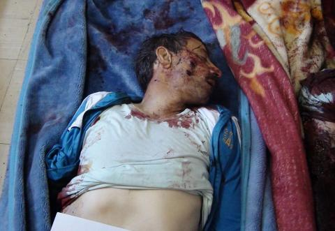 قتلى بهجوم على معسكر مجاهدي خلق بالعراق