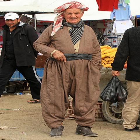 كركوك مصدر التوتر بين العرب والأكراد