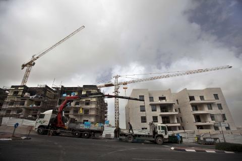 غزة تحظر التعامل مع الإعلام الإسرائيلي .. تخوف إسرائيلي من فرض تسوية أوروبية