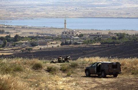 مخاوف إسرائيلية من انتهاء هدوء 40 عاماً في الجولان
