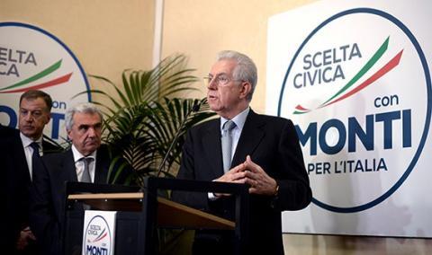 نتائج الانتخابات الإيطالية تشغل أوروبا