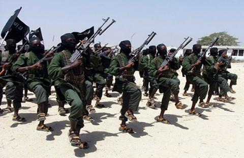 صحيفة: الأموال البريطانية للصومال تساعد القاعدة