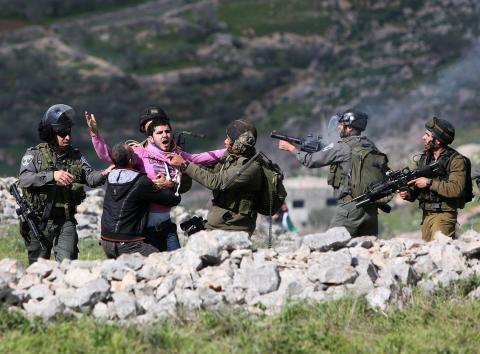 نواطير.. قرية فلسطينية تتحدى الاستيطان