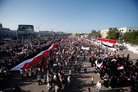 انفصاليو جنوبي اليمن يصعدون ضد الإصلاح