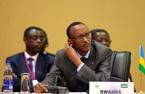 انتخابات في رواندا ترجح فوز الحزب الحاكم
