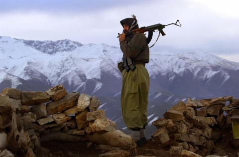 توقعات بالتقدم في السلام بين تركيا والأكراد