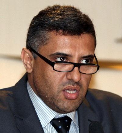 مسؤول جديد للأمن بالكفرة الليبية