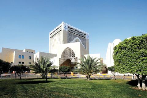 مدينة الشيخ خليفة الطبية تنال اعتمادا دوليا جديدا لأفضل نظم الجودة