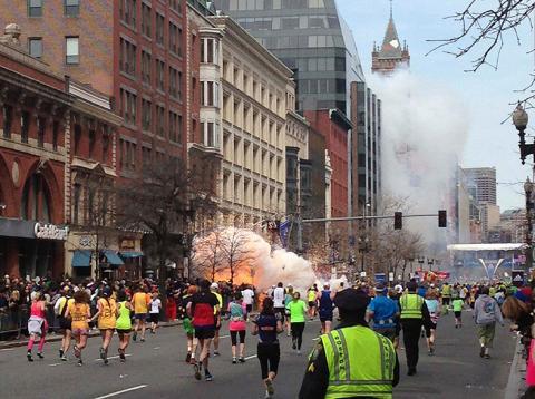 مسلمو أمريكا يخشون تبعات اعتداء بوسطن