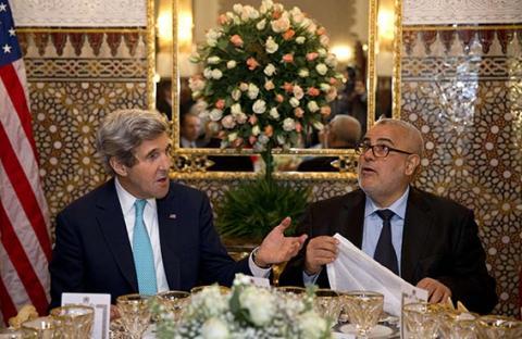 صحف أمريكية : أمريكا تفشل في إنقاذ عملية السلام