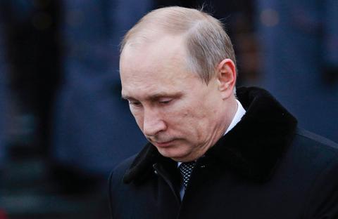 يديعوت: بوتين يدعم  دمشق بالخبراء والأسلحة