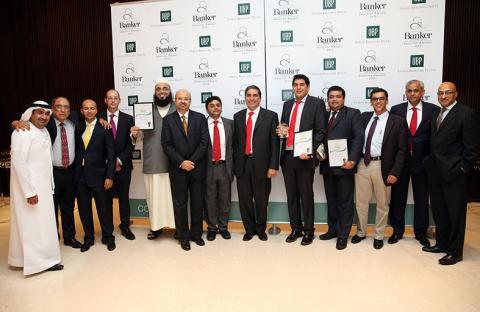 المشرق يفوز بـ 3 جوائز من جوائز بانكر ميدل ايست للقطاع المصرفي