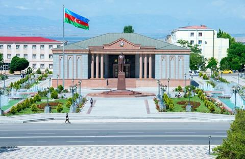 متحف حيدر علييف.. ذاكرة الوطن الأذربيجاني المضيئة في نخشوان