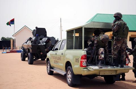 مقتل 13 في هجوم شمال شرق نيجيريا