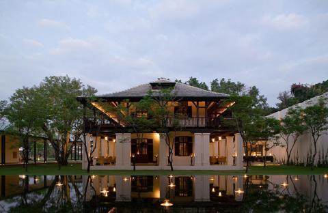 فنادق أنانتارا تسعى لتغير العالم بشكل إيجابي من خلال الأعمال الخيرية