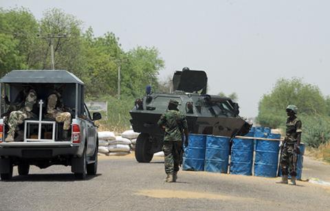 هيومن ووتش تدعو للتحقيق في مذبحة بنيجيريا