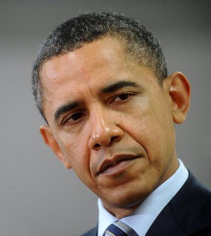 برلمانيون ينتقدون أوباما لعدم تعيينه سوداً بحكومته