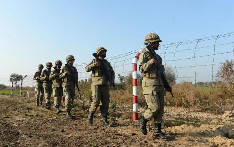 الهند تتوقع تغيراً في التعامل مع باكستان