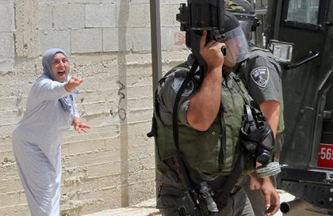توسع فندقي إسرائيلي على حساب الفلسطينيين بالقدس