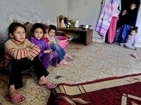 الأنروا تطلب مساعدة اللاجئين الفلسطينيين في سوريا