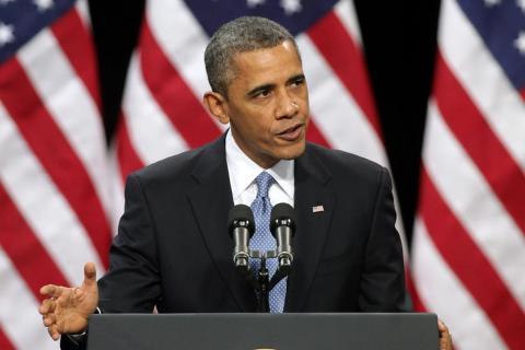 أوباما يتحرك لتشديد قوانين حيازة الأسلحة