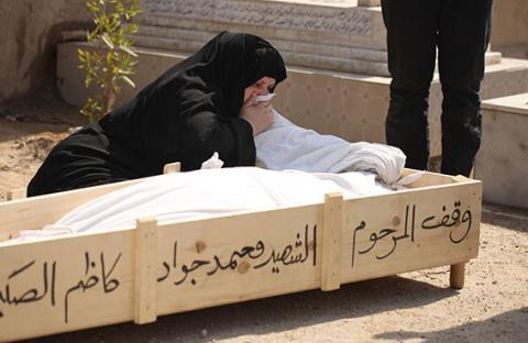 مقتل وجرح عشرات الجنود العراقيين في هجمات