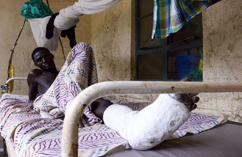 ادلة على مزيد من الانتهاكات في جنوب السودان
