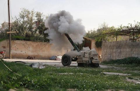 أوباما يؤكد عدم قدرة بلاده على منع الانتهاكات في سوريا
