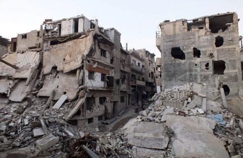 واشنطن تدعم التحقيق بكيماوي سوريا