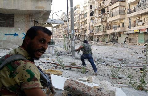 الأمم المتحدة تدعو إلى هدنة في سوريا برمضان