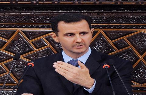 استطلاع للرأي: الضربة لن تسقط الأسد