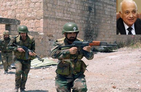 141 قتيلاً لحزب الله في سوريا ومطالبات بالانسحاب
