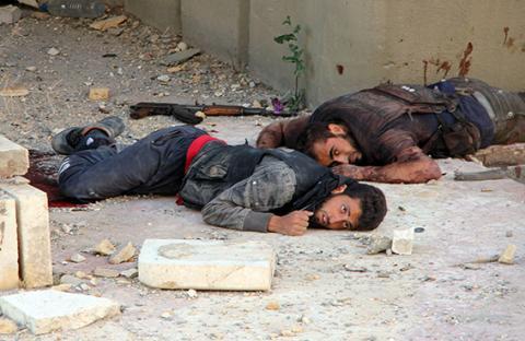 سوزان رايس تندد العجز الدولي حيال سوريا