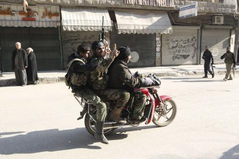 الإندبندنت: سوريا.. صراع بصيغة الجمع .. انتقاد للعجز الأمريكي بشأن الأزمة السورية
