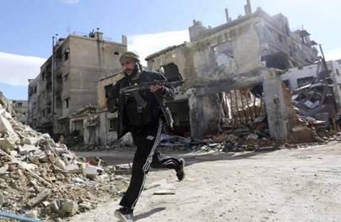 11 قتيلاً في اشتباكات مع الأكراد بشمال سوريا