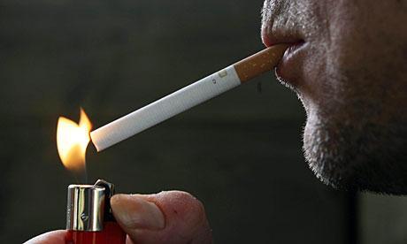 الانفلونزا لها عواقب وخيمة على المدخنين