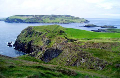 آيل أوف مان .. من اجمل الجزر السياحية فى العالم