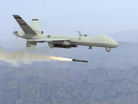 شجب أممي للهجمات الجوية الأمريكية بباكستان