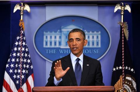 أوباما يعفو عن 17 مداناً بجرائم