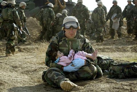 خسائر فادحة لغزو أمريكا العراق