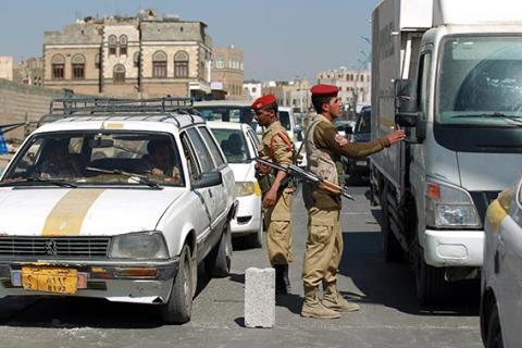 الحراك يصعد رفضه للحوار الوطني باليمن