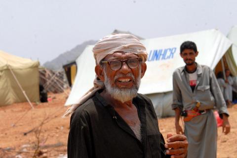 الأمم المتحدة تؤكد حاجة 13 مليون شخص في اليمن لمساعدات إنسانية