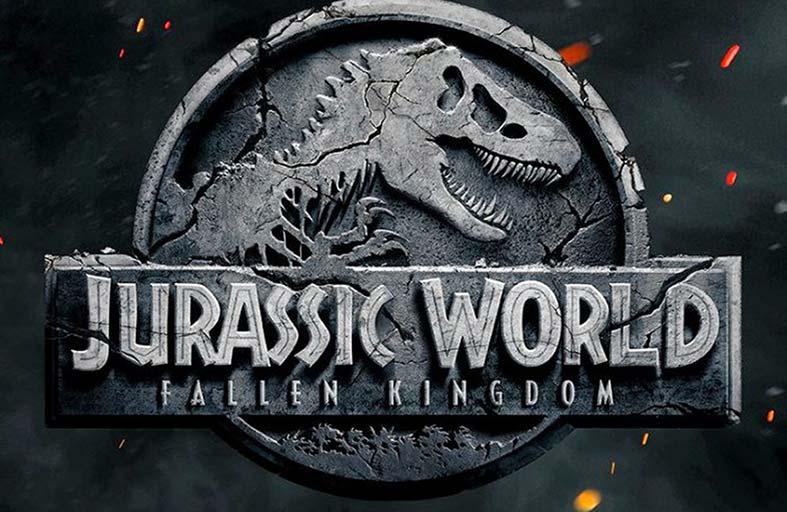 Jurassic World: Fallen Kingdom .. نص متواضع يعتمد على افكار سطحية