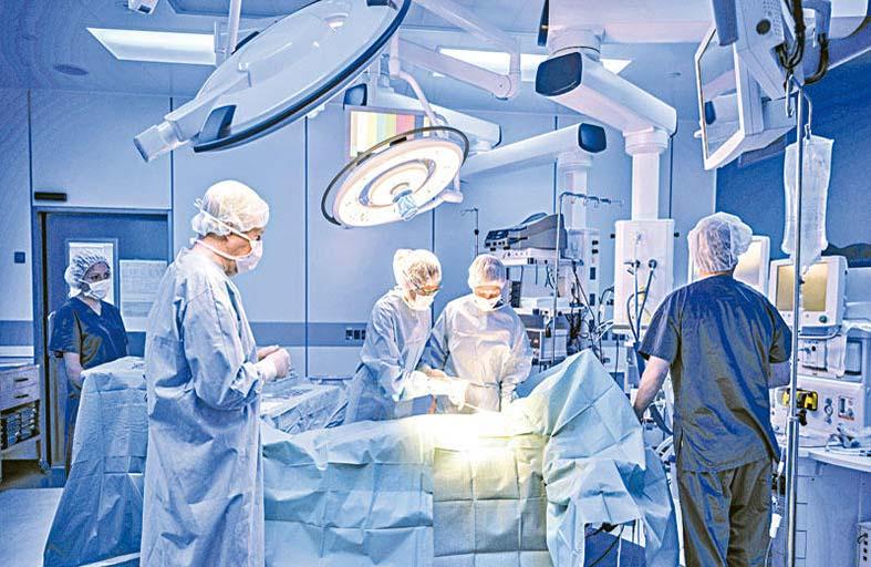 القدرات المعرفية تتراجع بعد الخضوع لجراحة القلب!