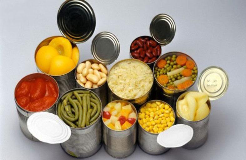 الاطعمة المعالجة بإفراط  تزيد خطر إصابتك بمرض السرطان
