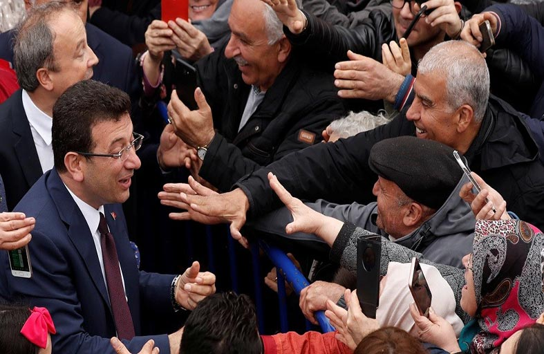 خسارة أردوغان لإسطنبول تكشف وكر فساد ومحسوبيات
