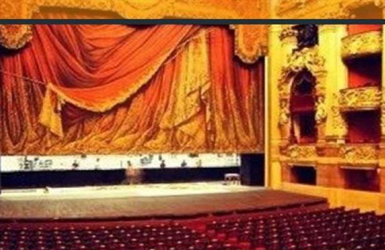 وفاة راقص إثر حادث في مسرح بولشوي