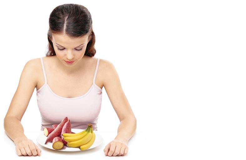 لتحسين النفسية.. أطعمة تحسن من صحتك العقلية