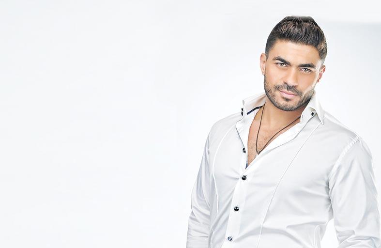 خالد سليم سعيد  بـ (أزمة قلبية)